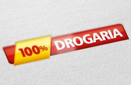 LOGO 100 DROGARIA