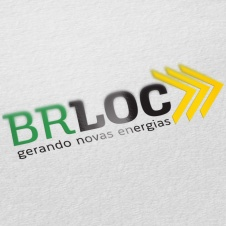 LOGO BRLOC