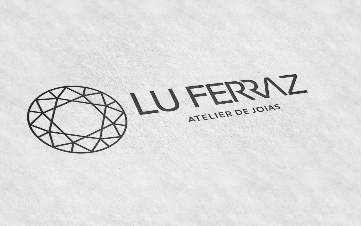 LOGO LU FERRAZ